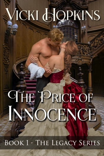 The Price of Innocence ebook by Vicki Hopkins