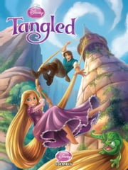 Tangled ebook by Alessandro Ferrari