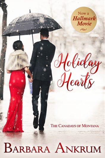 Holiday Hearts ebook by Barbara Ankrum