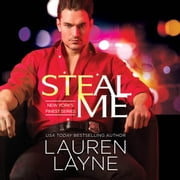Steal Me audiobook by Lauren Layne
