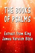 The Book of Psalms ebook by King James