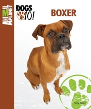 Boxer ebook by Terry Albert