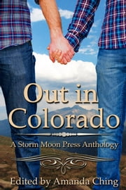 Out in Colorado ebook by Cari Z,Caitlin Ricci,P.D. Singer