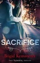 Sacrifice ebook by Brigid Kemmerer