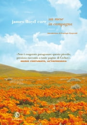 Un mese in campagna Ebook di James Lloyd Carr