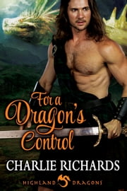 For a Dragon's Control ebook by Charlie Richards