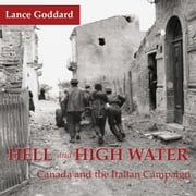 Hell and High Water ebook by Lance Goddard