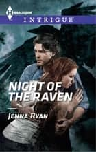 Night of the Raven ebook by Jenna Ryan
