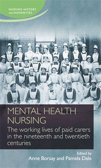 the history and perception of mental health nursing Meet the black doctor using instagram to change the perception of mental health siraad dirshe sep, 25, 2018 there's much to be said about our social media habits.