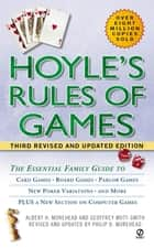 Hoyle's Rules of Games ebook by Albert H. Morehead, Geoffrey Mott-Smith, Philip D. Morehead