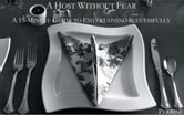 A Host Without Fear: A 15-Minute Guide To Entertaining Successfully ebook by B N Perrine