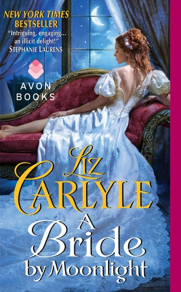 A Bride by Moonlight ebook by Liz Carlyle