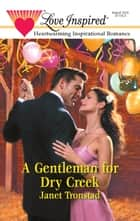 A Gentleman for Dry Creek ebook by Janet Tronstad