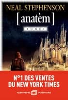 Anatèm T1 ebook by Neal Stephenson, Jacques Collin