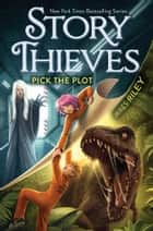 Pick the Plot ebook by James Riley
