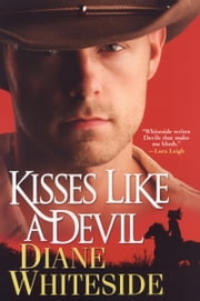 Kisses Like A Devil ebook by Diane Whiteside