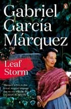 Leaf Storm ebook by