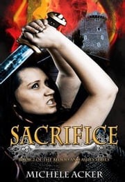 Sacrifice ebook by Acker, Michele
