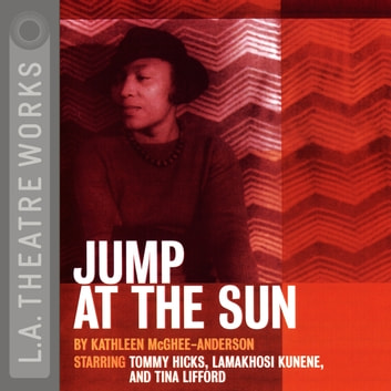 Jump At the Sun audiobook by Kathleen McGhee-Anderson