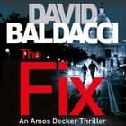 The Fix audiobook by David Baldacci