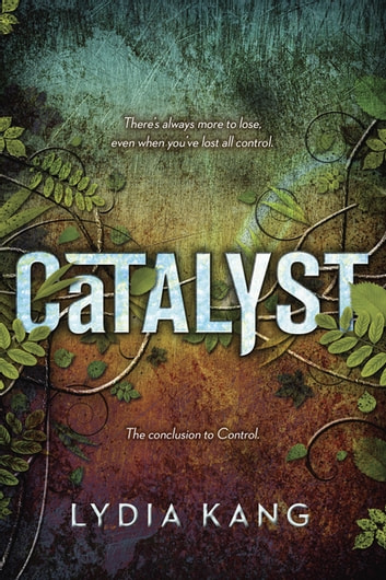 Catalyst ebook by Lydia Kang