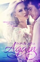 Again ebook by Brandy Jeffus