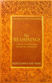 Reasonings ebook by Bediuzzaman Said Nursi