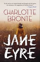 Jane Eyre ebook by Charlotte Brontë, Digital Fire