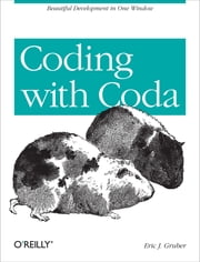 Coding with Coda ebook by Eric J Gruber