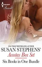 Susan Stephens' AcosTAS Bundle - 6 Book Box Set ebook by Susan Stephens