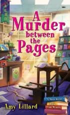A Murder Between the Pages ebook by