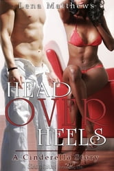 Head Over Heels ebook by Lena Matthews