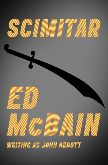 Scimitar ebook by Ed McBain