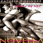 The Interview Between My Legs audiobook by Kathrin Pissinger