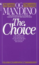 The Choice ebook by Og Mandino