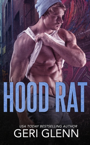 Hood Rat ebook by Geri Glenn
