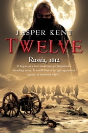 Twelve ebook by Jasper Kent