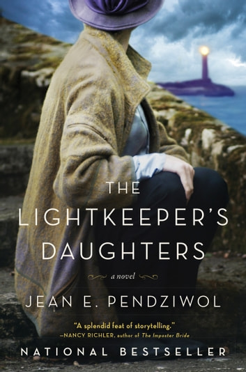 The Lightkeeper's Daughters - A Novel ebook by Jean E. Pendziwol