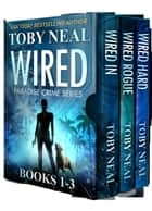 Paradise Crime Series Box Set: Books 1-3 - Paradise Crime Series ebook by Toby Neal