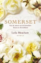 Somerset ebook by Leila Meacham,Annemarie Verbeek