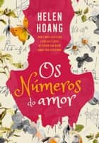 Os números do amor ebook by Helen Hoang
