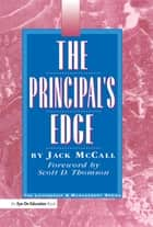 Principal's Edge, The ebook by Jack Mc Call
