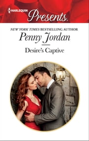 Desire's Captive ebook by Penny Jordan