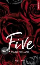 Five ebook by Marjy Noname