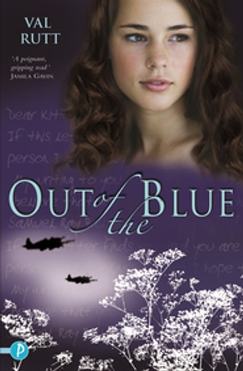 Out of the Blue ebook by Val Rutt