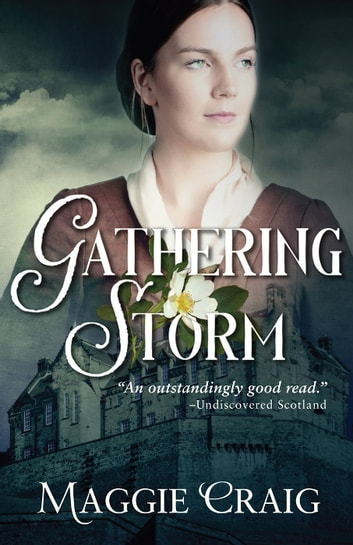 Gathering Storm ebook by Maggie Craig
