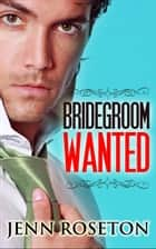 Bridegroom Wanted (BBW Romance) - Nick and Amy, #2 ebook by Jenn Roseton