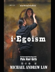 iEgoism ebook by Michael Andrew Law