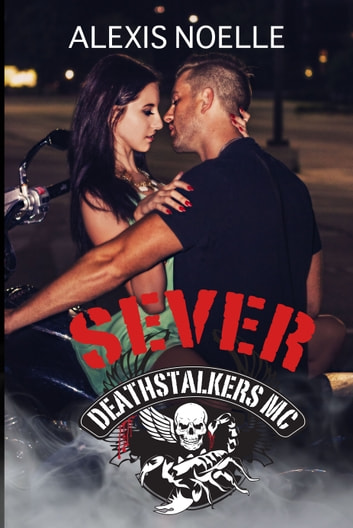 Sever ebook by Alexis Noelle