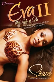 Eva 2: First Lady of Sin ebook by Storm